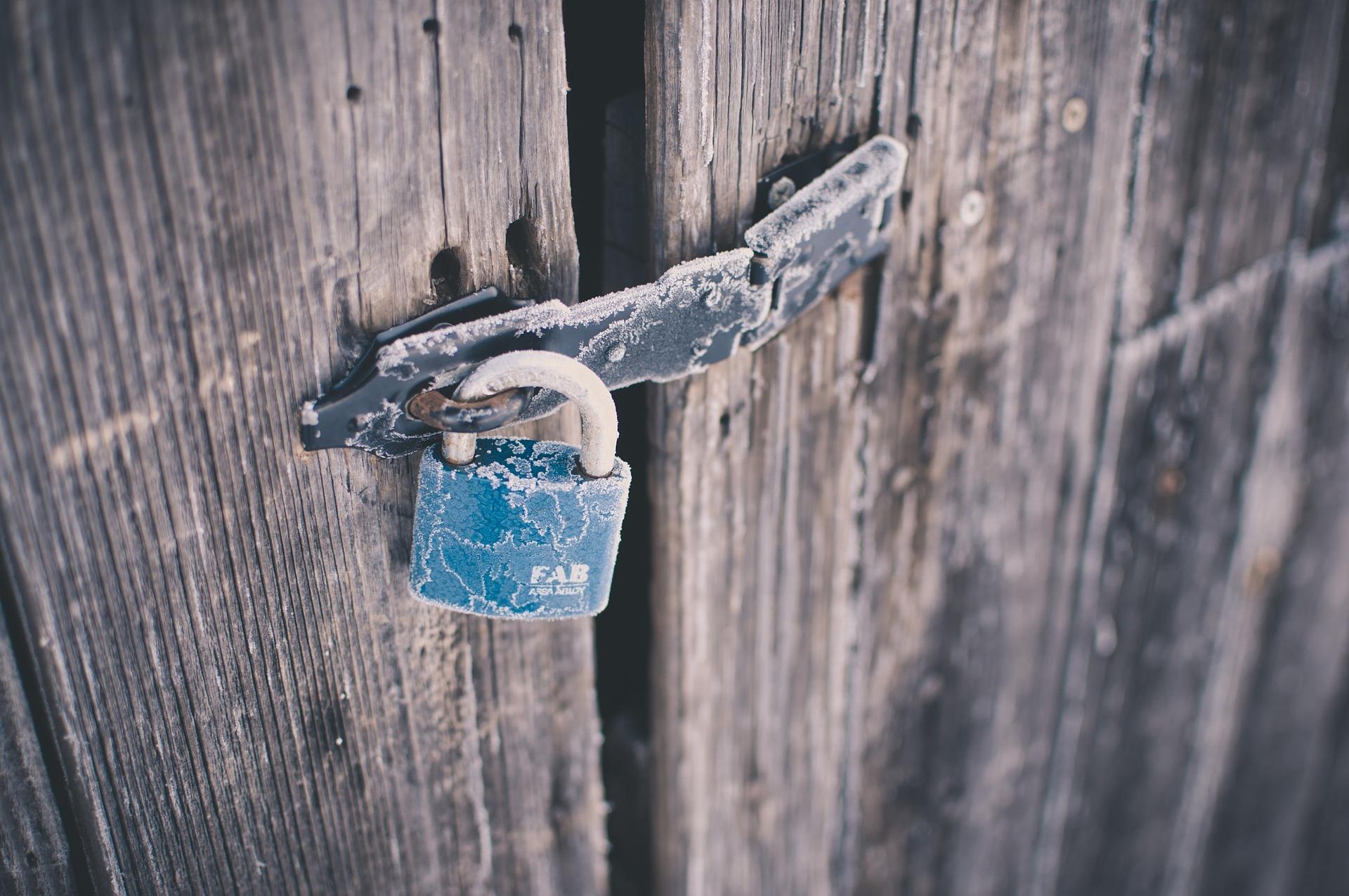 """Featured image for """"WordPress Login sicherer machen"""""""