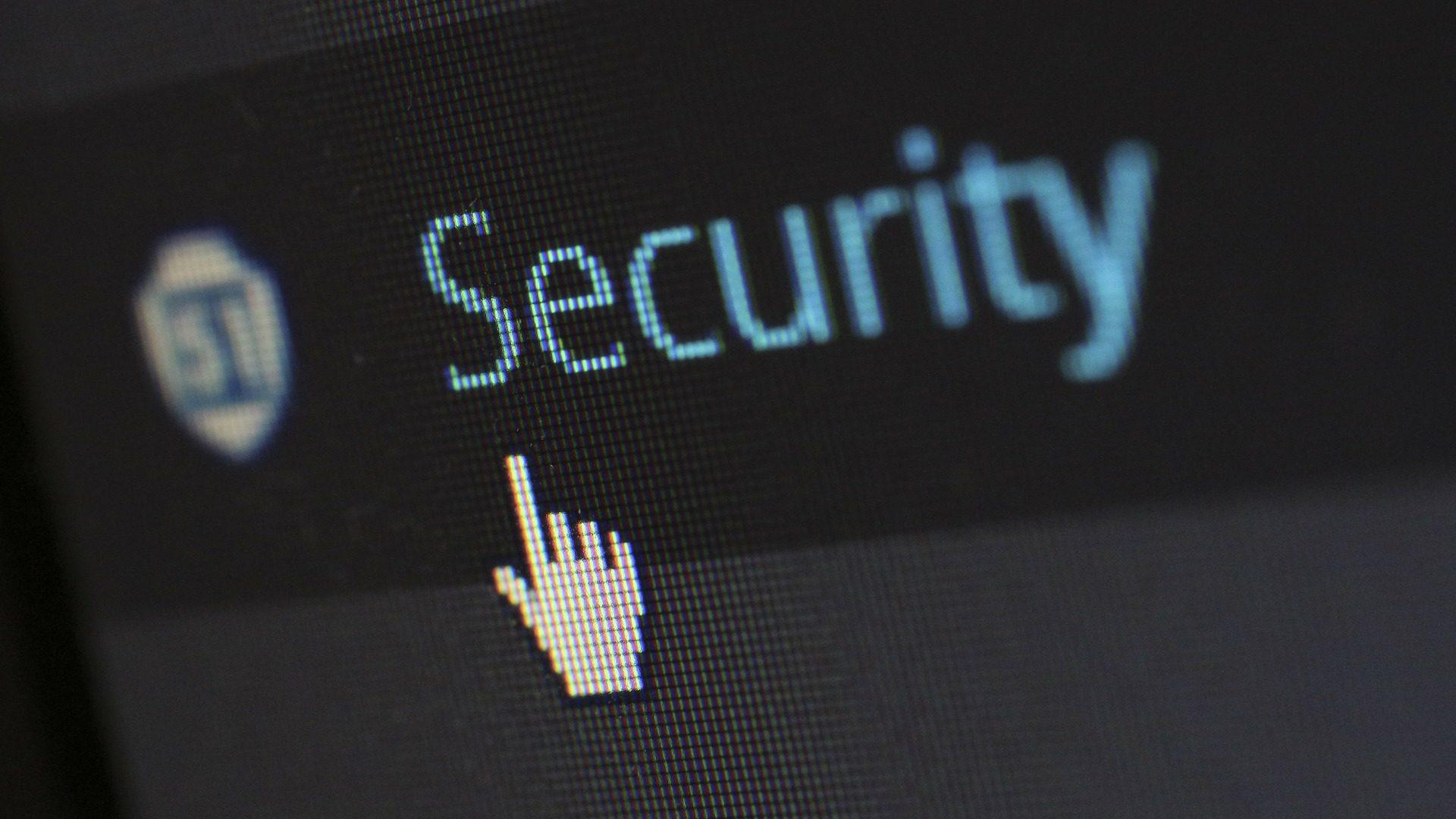 """Featured image for """"WordPress Sicherheit Teil2"""""""